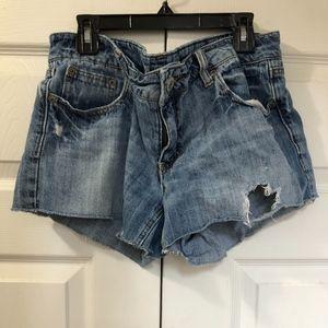 American Eagle, Cut-Off Shorts